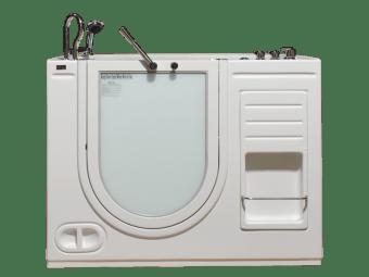 Outward Open Walk-in Tubs