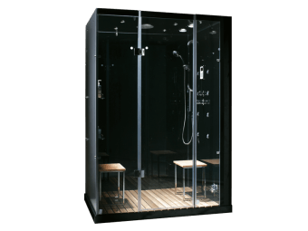 Contemporary Series Steam Shower M-6027